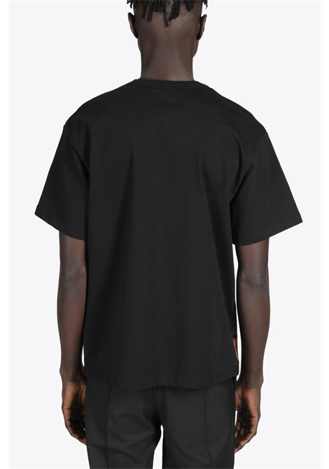 VOYER T-SHIRT MISBHV | 8 | 021M185 VOYER T-SHIRTBLACK