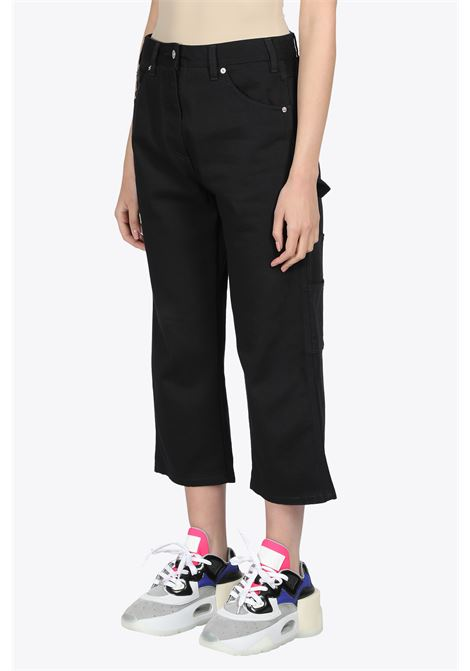 CROPPED WORKPANT MM6 MAISON MARGIELA | 9 | S52LA0147 S53090900