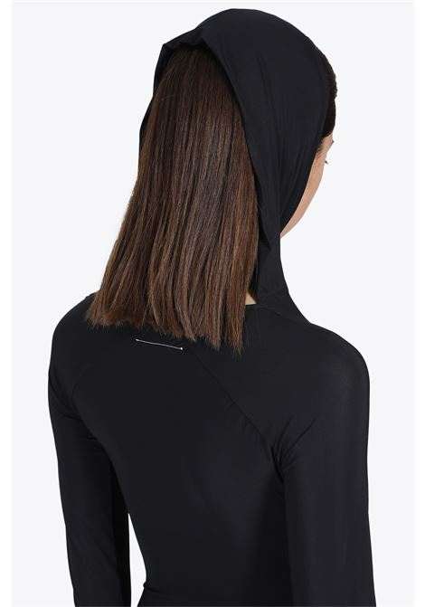 HEADBAND BODYSUIT MM6 MAISON MARGIELA | 32 | S52NA0038 S20518900