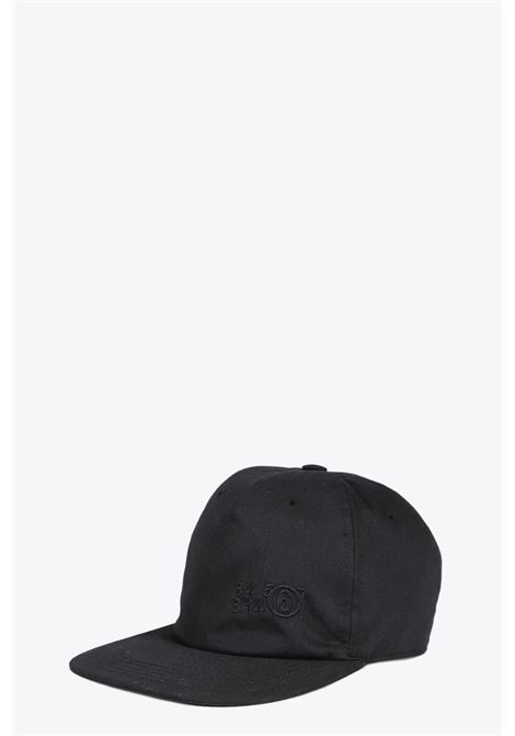 LOGO BASEBALL CAP MM6 MAISON MARGIELA | 26 | S52TC0037 S53818900