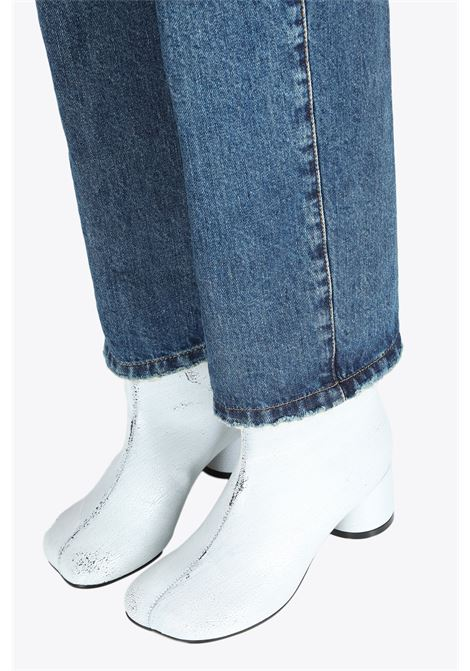 MM6 STUDIO DENIM BOOTS MM6 MAISON MARGIELA | 76 | S66WW0060 P4152P4152