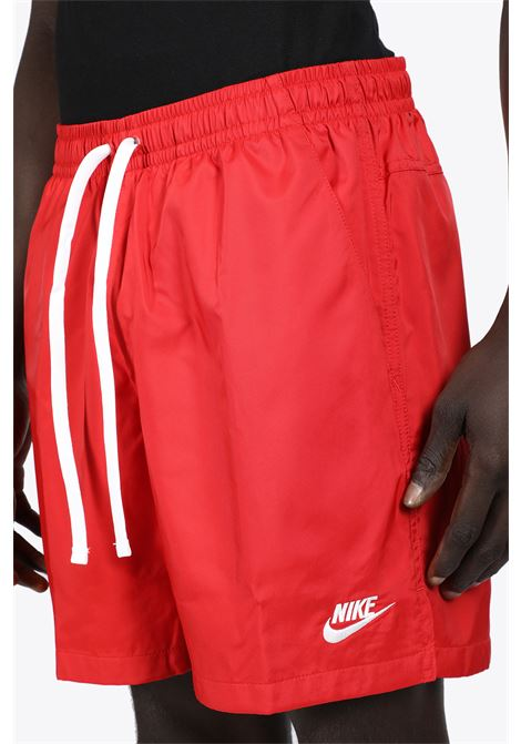 NYLON SWIM SHORTS NIKE | 30 | AR2382-657RED