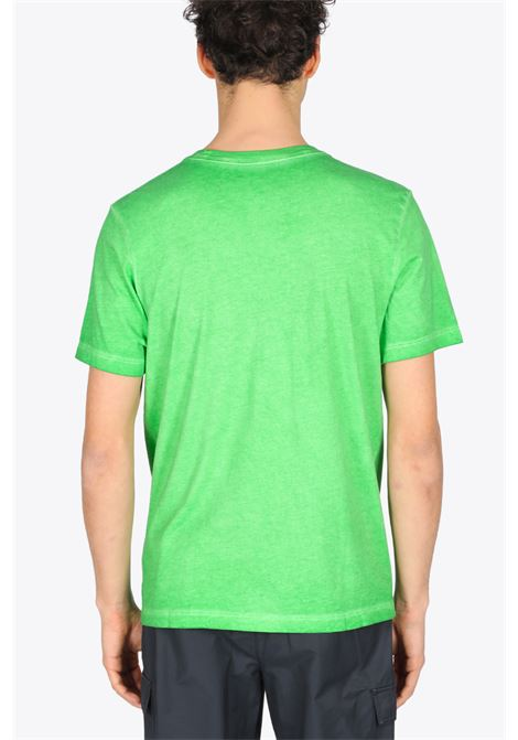 SMILE T-SHIRT NIKE | 8 | DB6190-304GREEN