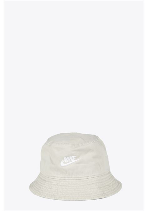 LOGO BUCKET HAT NIKE | 26 | DC3967-072LIGHTBONE