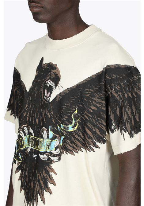 TERRIER EAGLE T-SHIRT REPRESENT | 8 | M05085 TERRIER EAGLE T-SHIRT02