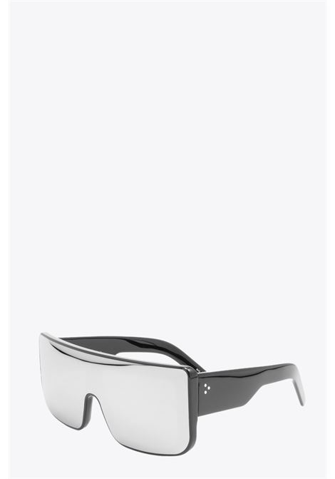SUNGLASSES DOCUMENTA RICK OWENS EYEWEAR | 53 | RG0000002 GBLKS SUNGLASSES DOCUMENTA0918
