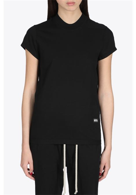 small level tee RICK OWENS-DRKSHDW | 8 | DS21S2208 RN SMALL LEVEL TEE09
