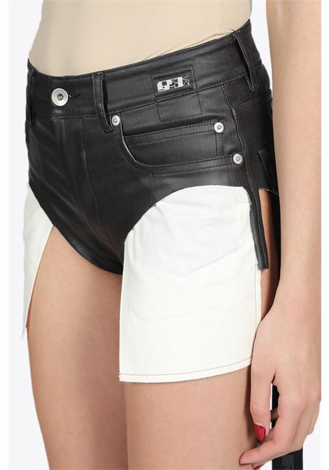DUKE SHORTS RICK OWENS-DRKSHDW | 30 | DS21S2302 SBKM DUKE SHORTS09
