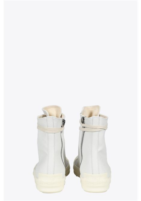 LACE UP HIGH TOP SNEAKERS RICK OWENS-DRKSHDW | 10000039 | DS21S2800 TNAPH2 SNEAKERS8111