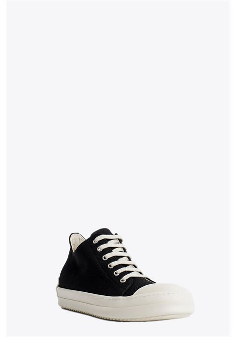 LACE UP LOW SNEAKERS RICK OWENS-DRKSHDW | 10000039 | DS21S2802 TNAPH2 LOW SNEAKERS911