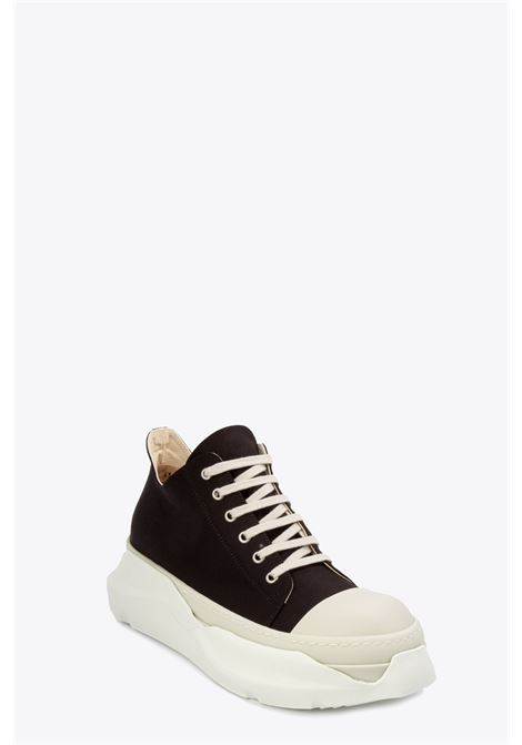 ABSTRACT LOW SNEAKERS RICK OWENS-DRKSHDW | 10000039 | DS21S2842 TNAP ABSTRACT LOW SNEAKERS91111