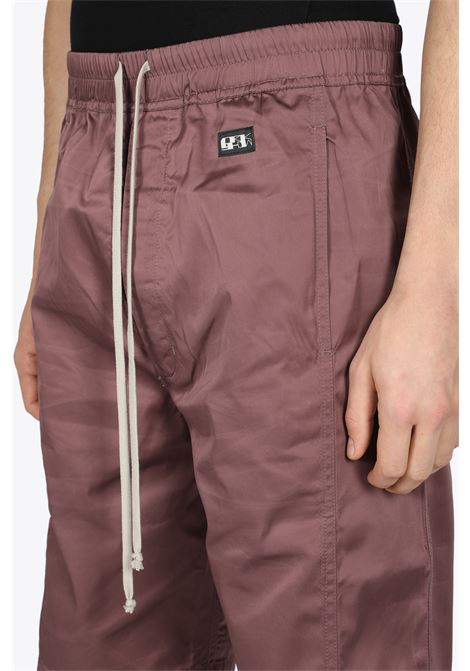 PUSHER SHORTS RICK OWENS-DRKSHDW | 30 | DU21S2383 TAR PUSHER SHORTS36