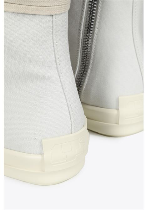 LACE UP HIGH TOP SNEAKERS RICK OWENS-DRKSHDW   10000039   DU21S2800 TNAPH2 SNEAKERS8111