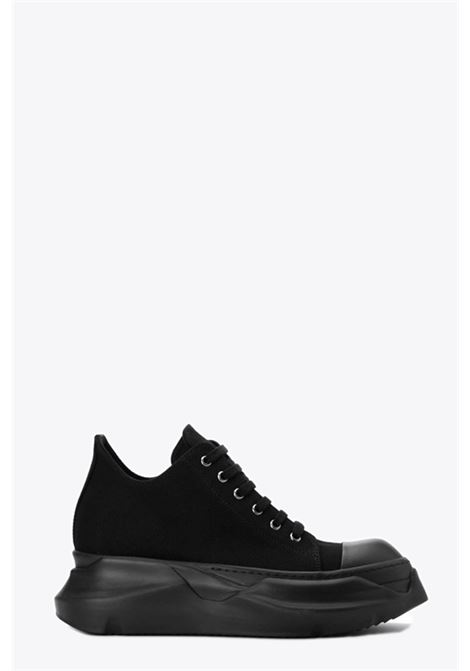 ABSTRACT LOW SNEAKERS RICK OWENS-DRKSHDW | 10000039 | DU21S2842 TNAP ABSTRACT LOW SNEAKERS999