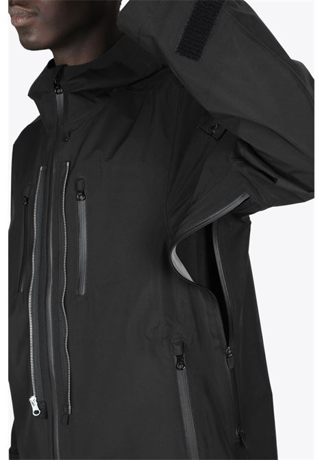 TWIN ZIP SHELL STONE ISLAND SHADOW PROJECT | -276790253 | 741940501 TWIN ZIP SHELLV0029
