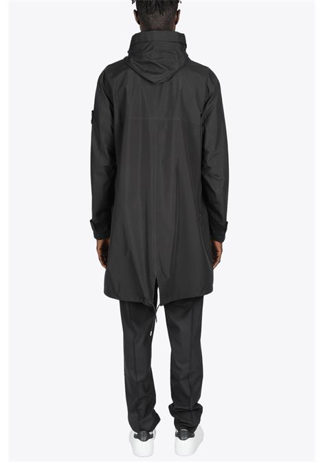 OVERSIZED FISHTAIL PARKA STONE ISLAND SHADOW PROJECT | -276790253 | 741970401 OVERSIZED FISHTAIL PARKAV0029