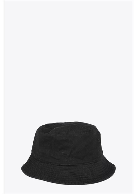 STOCK BUCKET HAT STUSSY | 26 | 1321023 STOCK BUCKET HATBLACK