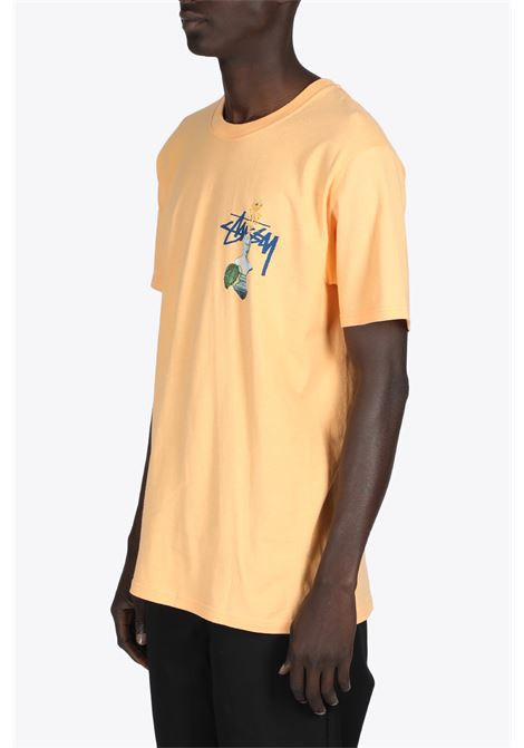 PSYCHEDELIC TEE STUSSY | 8 | 1904663 PSYCHEDELIC TEEPEACH