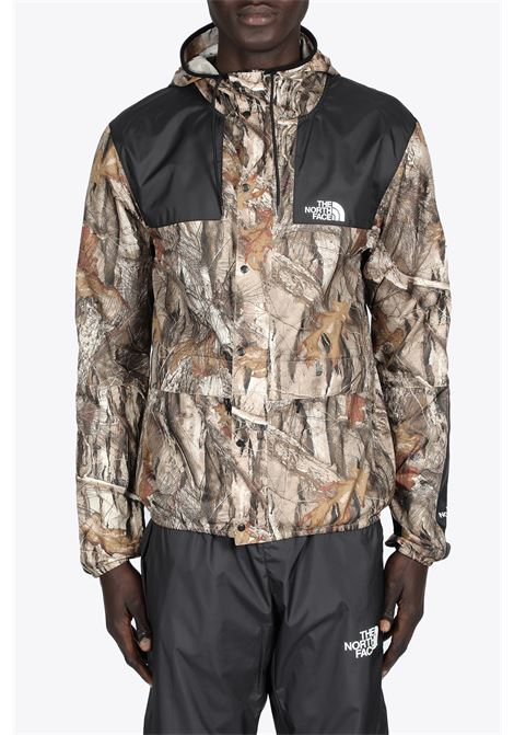 1985 seasonal mountain jkt THE NORTH FACE | -276790253 | NF00CH370471MULTI
