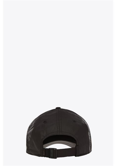 66 classic tech ball cap THE NORTH FACE | 26 | NF0A3FK5KY41BLACK/WHITE