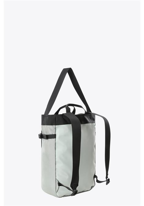 base camp tote wrought  THE NORTH FACE | 10000001 | NF0A3KX2Z311IRON/BLACK