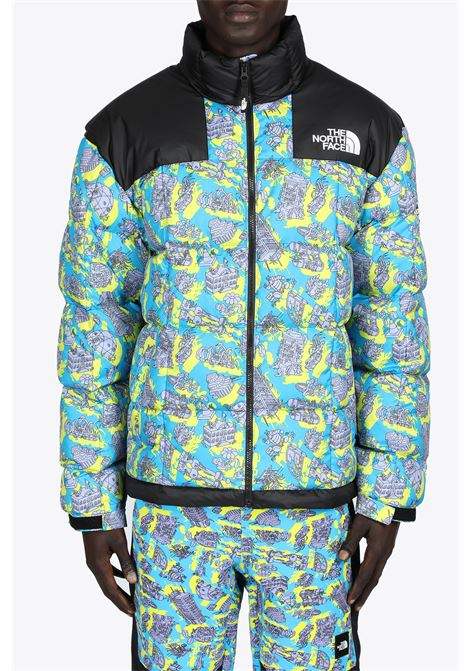 lhotse jacket THE NORTH FACE | -276790253 | NF0A3Y2305B1MULTI