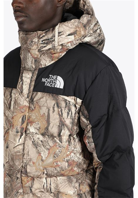 HIMALAYAN DOWN PARKA KELPTAN THE NORTH FACE | -276790253 | NF0A4QYX0471MULTI