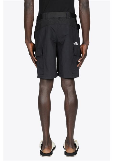 black box utility short THE NORTH FACE | 30 | NF0A4T22JK31BLACK