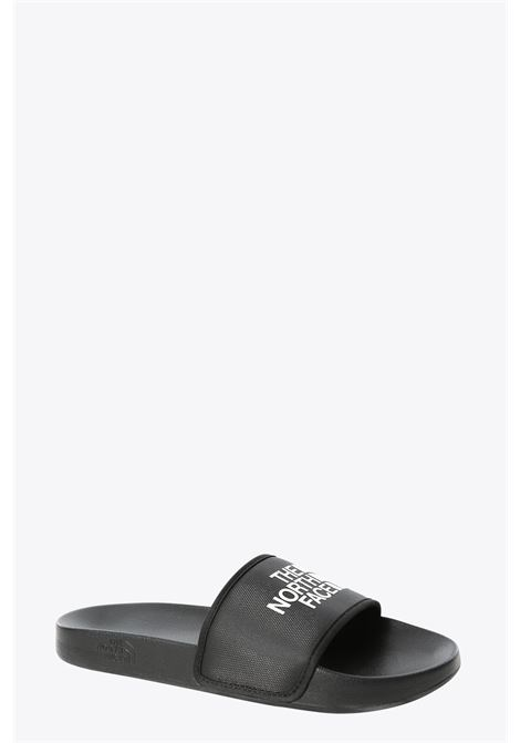 base camp slide THE NORTH FACE | 5032257 | NF0A4T2RKY41BLACK/WHITE