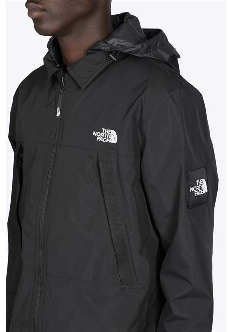 black box dryvent jacket THE NORTH FACE | -276790253 | NF0A557DJK31BLACK