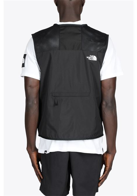 black box utility vest THE NORTH FACE | 38 | NF0A557FJK31BLACK