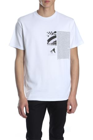 1017 ALYX 9SM | 8 | AVMTS0011A007 FLAG GRAPHIC S/S TEE007