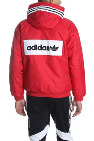 ADIDAS ORIGINALS | 3 | DH4570 SST STADIONREAL RED