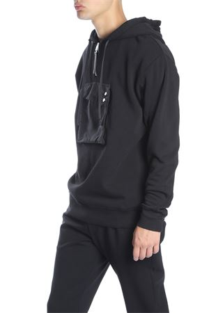 1017 ALYX 9SM | -108764232 | AAMSW0004A001 CARGO HOODIE1