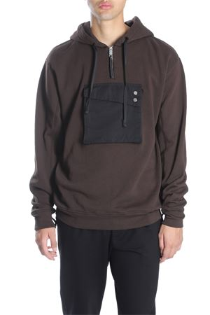 1017 ALYX 9SM | -108764232 | AAMSW0004A104 CARGO HOODIE104