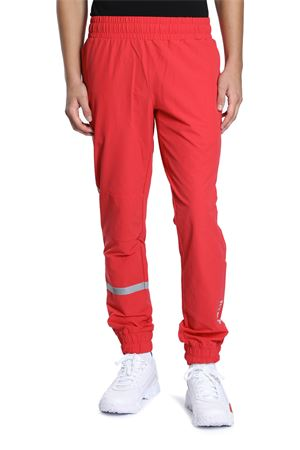 PUMA X OUTLAW MOSCOW | 9 | 57687312 TRACK PANTS O.MOSCOWRED