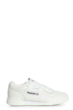 REEBOK | 10000039 | CN4966 WORKOUT PLUS MUOFF WHITE