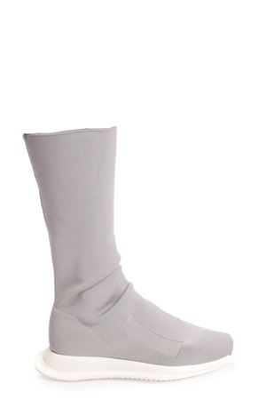 RICK OWENS-DRKSHDW | 10000039 | DS18F7821 KLY RUNNER STRETCH SOCK611