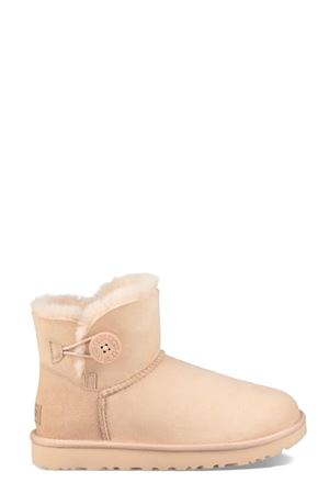 UGG | 76 | 1016422 MINI BAILEY BUTTONAMBERLIGHT
