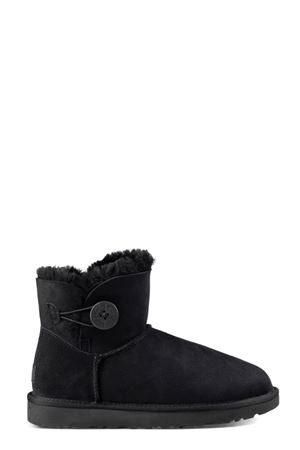 UGG | 76 | 1016422 MINI BAILEY BUTTONBLACK
