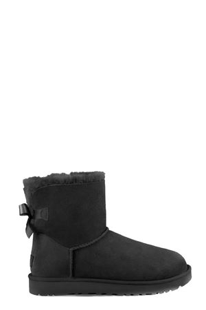 UGG | 76 | 1016501 MINI BAILEY BOWBLACK