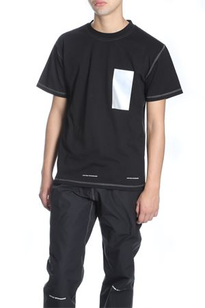 UNITED STANDARD | 8 | 18WUSTS06 SAFETY FIRST T-SHIRT001