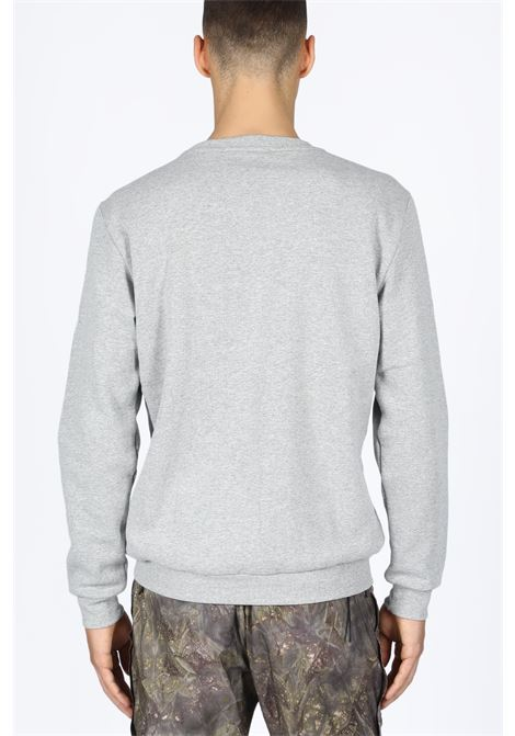 CREWNECK VISUAL 1017 ALYX 9SM | -108764232 | AVUSW0011FA01 CREWNECK VISUALGREY.