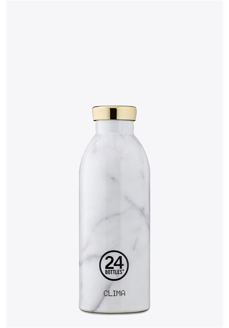 stainless steel bottle 24 BOTTLES | 30000036 | 21810STONE GRAVITY