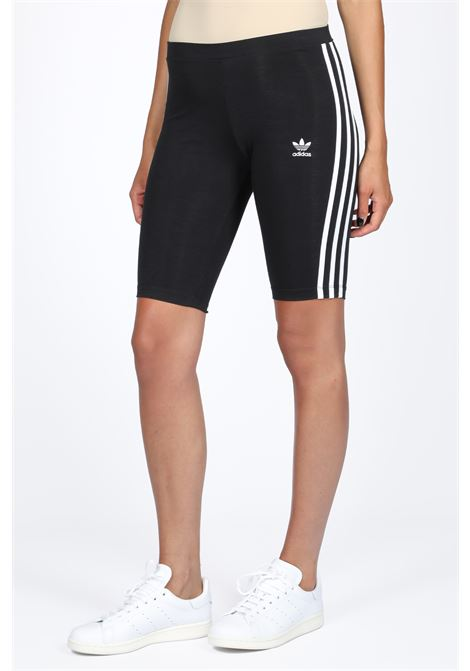 ADIDAS ORIGINALS | 5032243 | DV2605 CYCLING SHORTBLACK