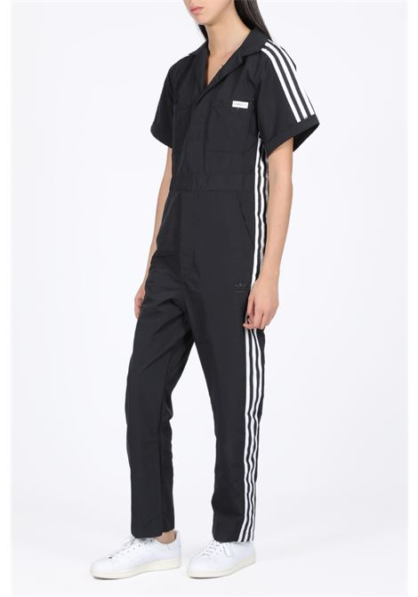 ADIDAS ORIGINALS | 19 | ED8779 JUMPSUITBLACK