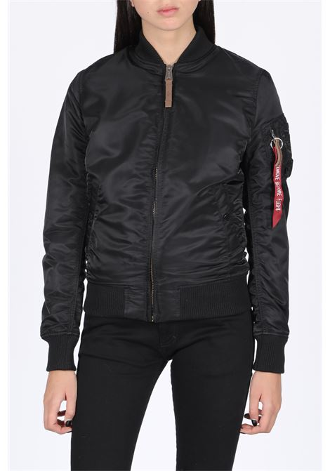 ALPHA INDUSTRIES | -276790253 | 133009 B MA-1 VF 59 WMN03