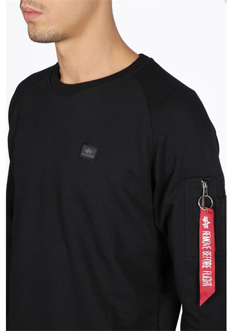 ALPHA INDUSTRIES | -108764232 | 158320 B X-FIT SWEAT03