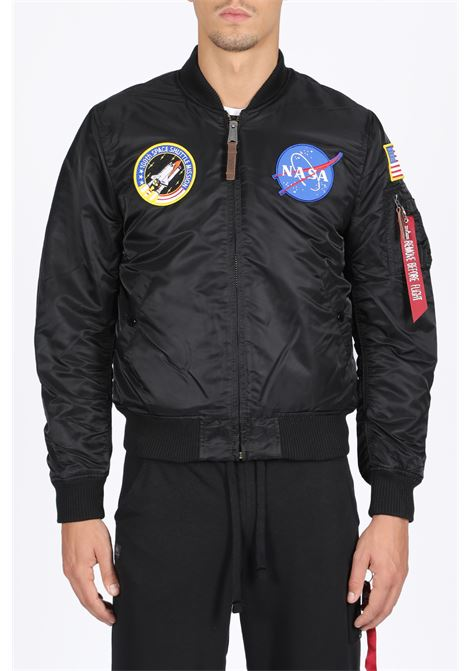 ALPHA INDUSTRIES | -276790253 | 166107 B MA-1 VF NASA03