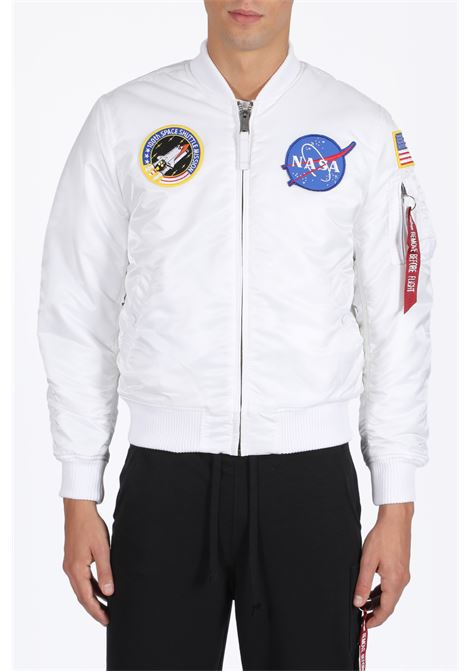 ALPHA INDUSTRIES | -276790253 | 166107 B MA-1 VF NASA09